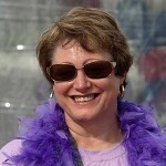 Sue McGarrity